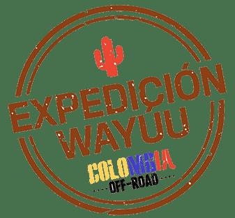 Expedición Wayuu