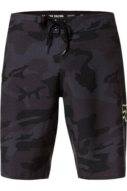 Pantaloneta Camuflada Camino Extremo 21
