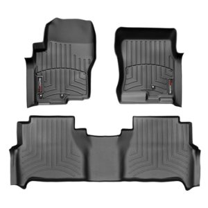 Tapetes Weathertech para Nissan Frontier