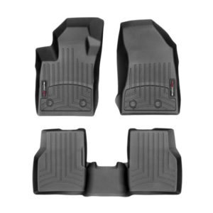 Tapetes Weathertech para Jeep Compass
