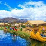 Puno – Lago Titicaca