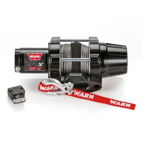 Winch Warn VRX 25S