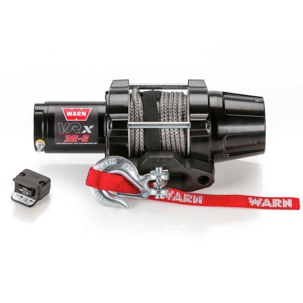 Winch Warn VRX 35S