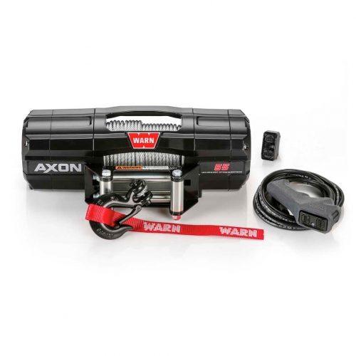 Winch Warn AXON 55