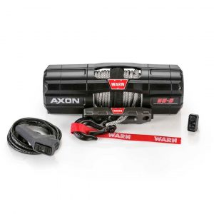 winch warn axon 55-s
